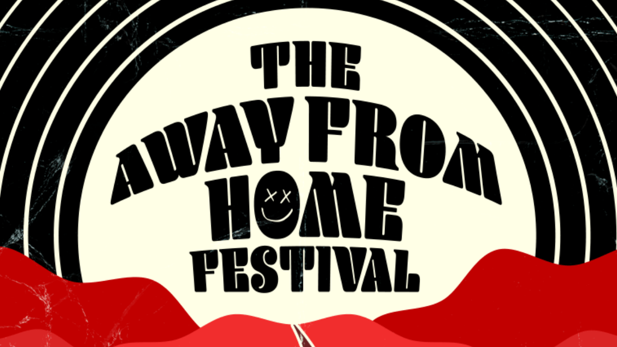 Away From Home Festival:  5 Times Louis Tomlinson Made This Feel Like Home!