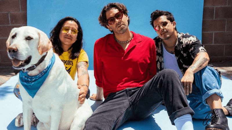 Take It 'Nice and Easy' With American Authors