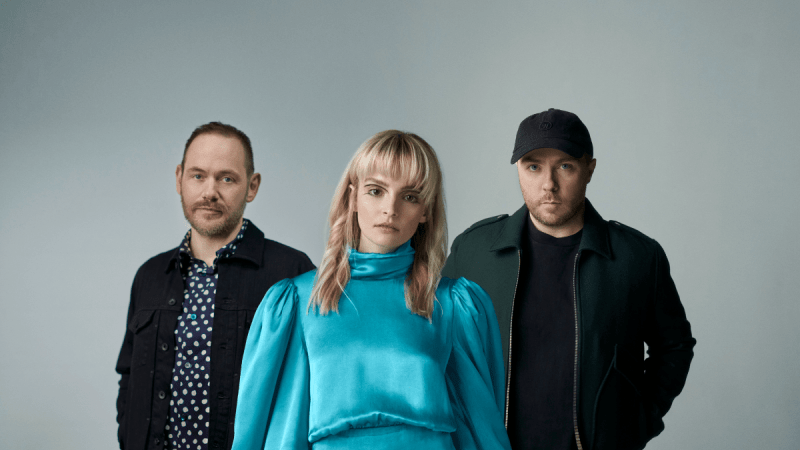 CHVRCHES Lesson On How To Be 'Good Girls'