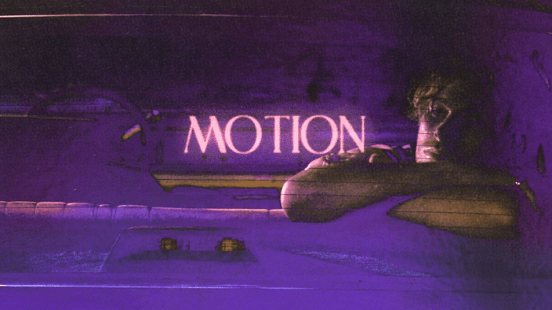 Luke Hemmings Released His New Single 'Motion' and We Are Addicted