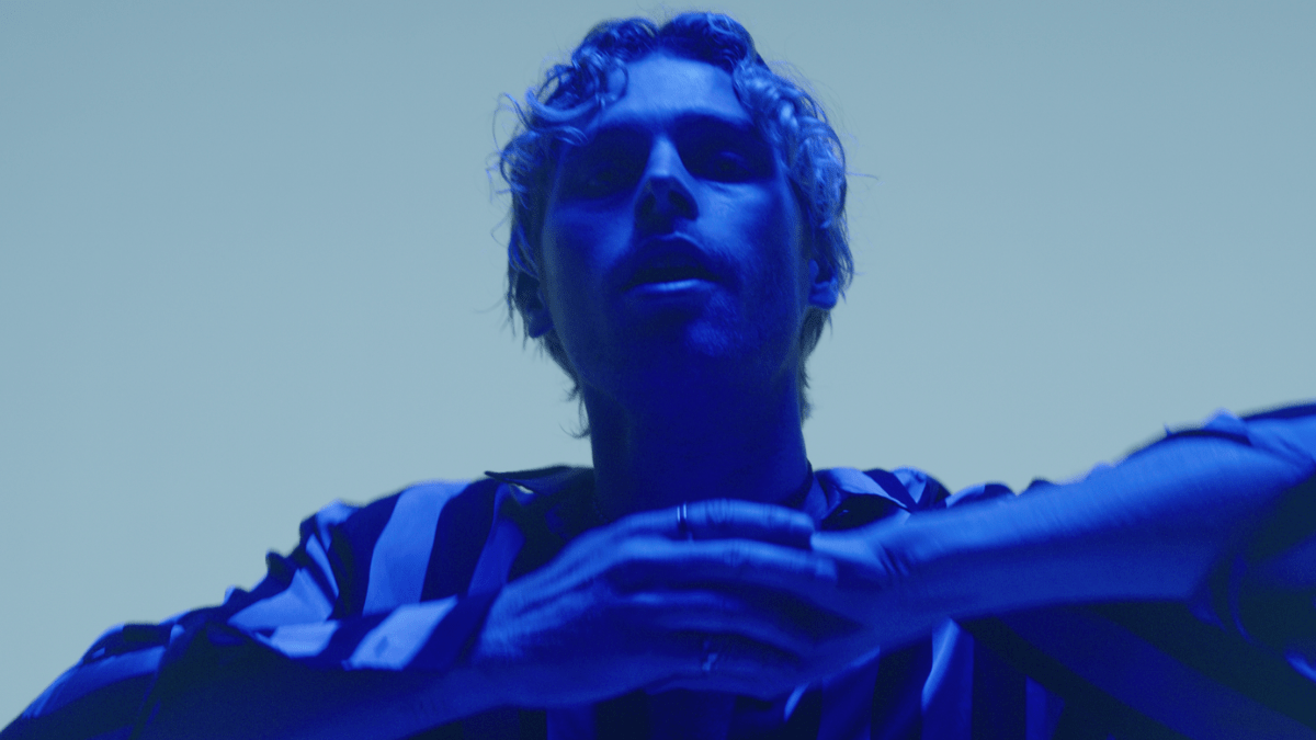Luke Hemmings Made Our Hearts Glitch with 'Motion' Music Video