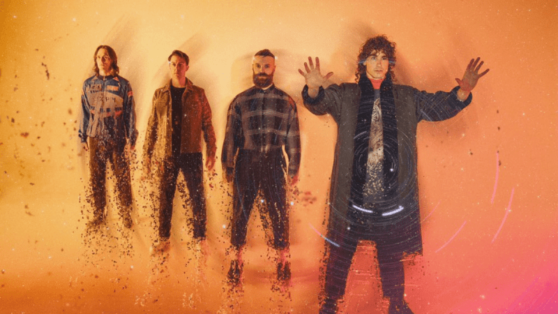 Don Broco Get In The Ring For New Video 'Gumshield'