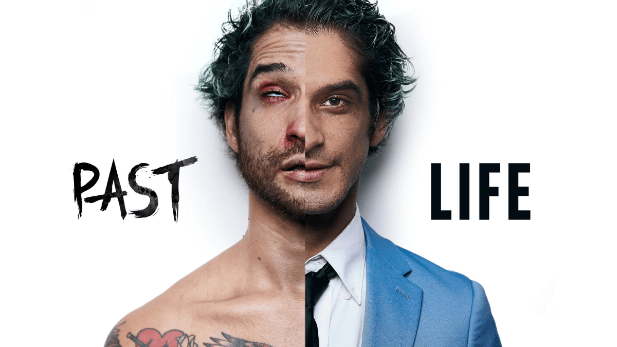 Tyler Posey Shares His 'Past Life' With Us!