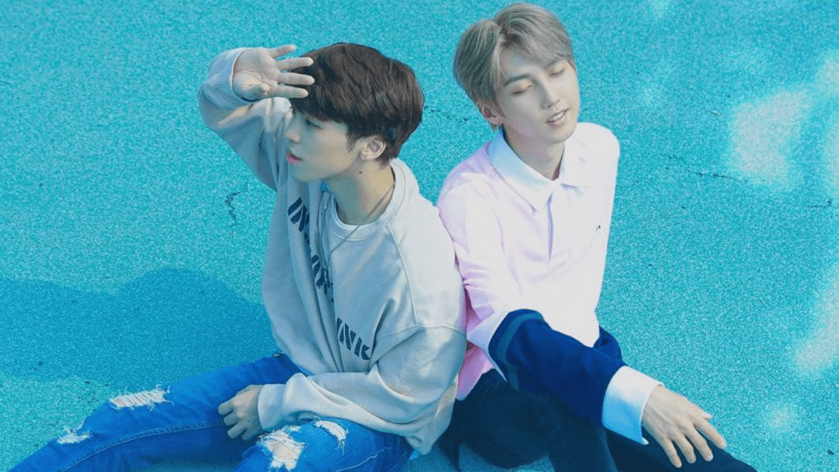 Let The Light Come To You With M.O.N.T's Beomhan & Roda New Track 'Sun's Up!'