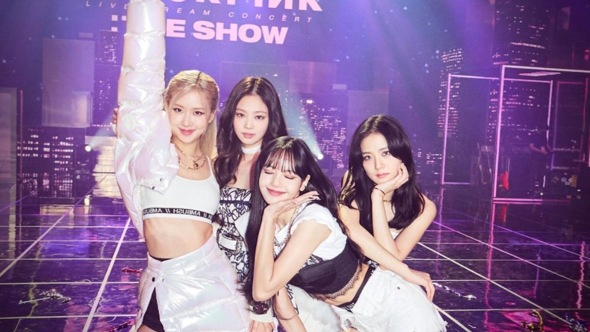 BLACKPINK Is About To Hit You With THE MOVIE And Here's All The Scoop!