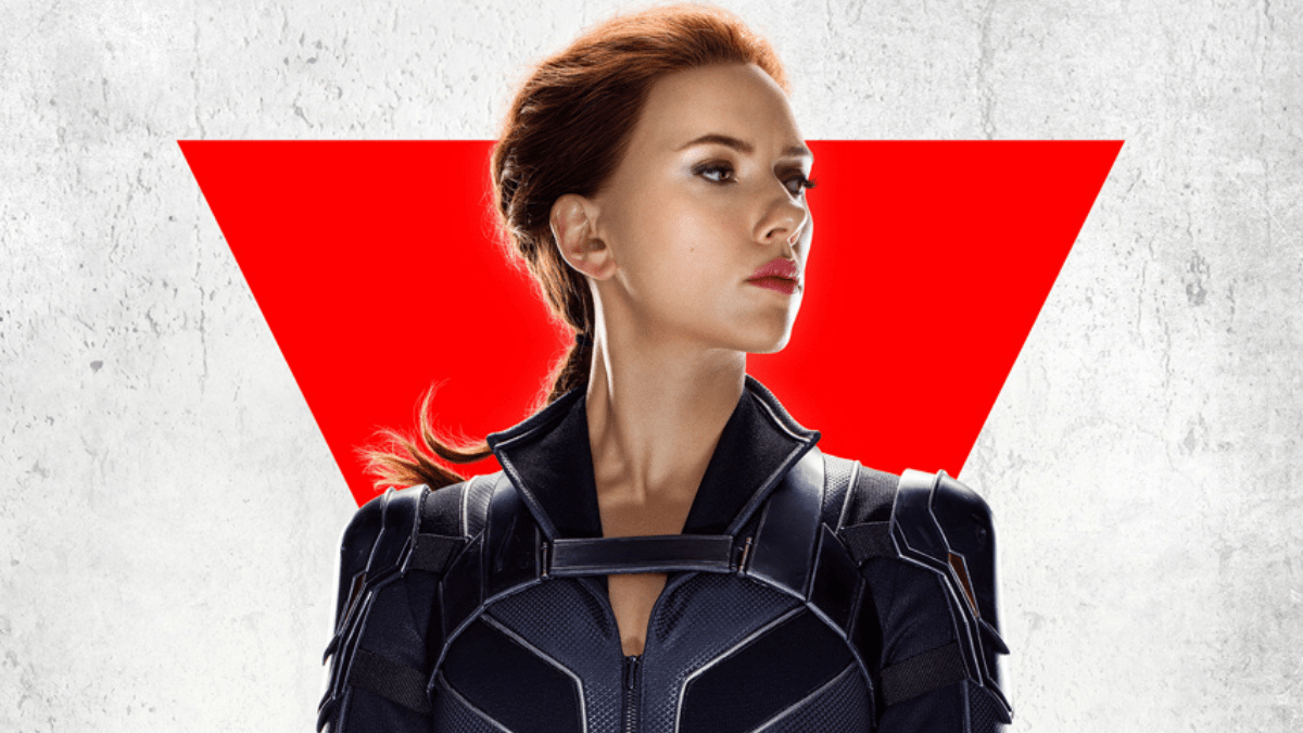 Black Widow  Annihilated The Box Offices