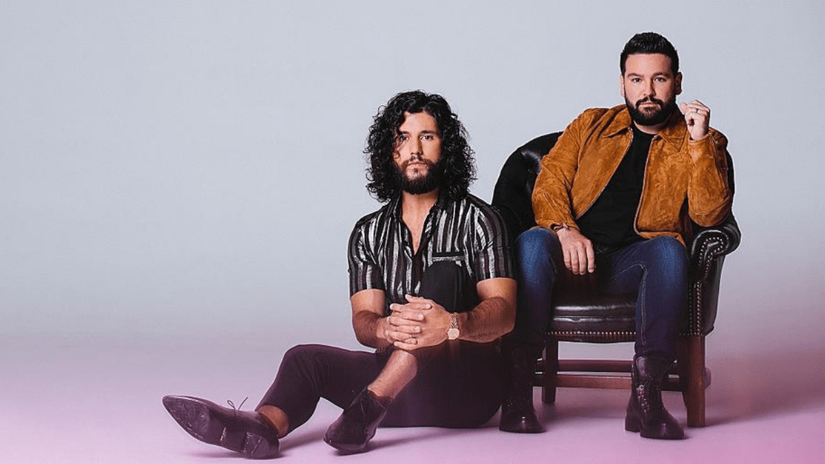 Here's Why We Think 'Lying' By Dan & Shay Is The Sister Track To 'Tequila'