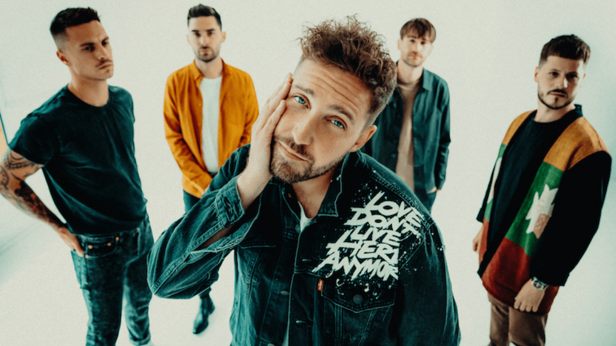 'Read My Mind' Proves That You Me At Six Knows Their Fans