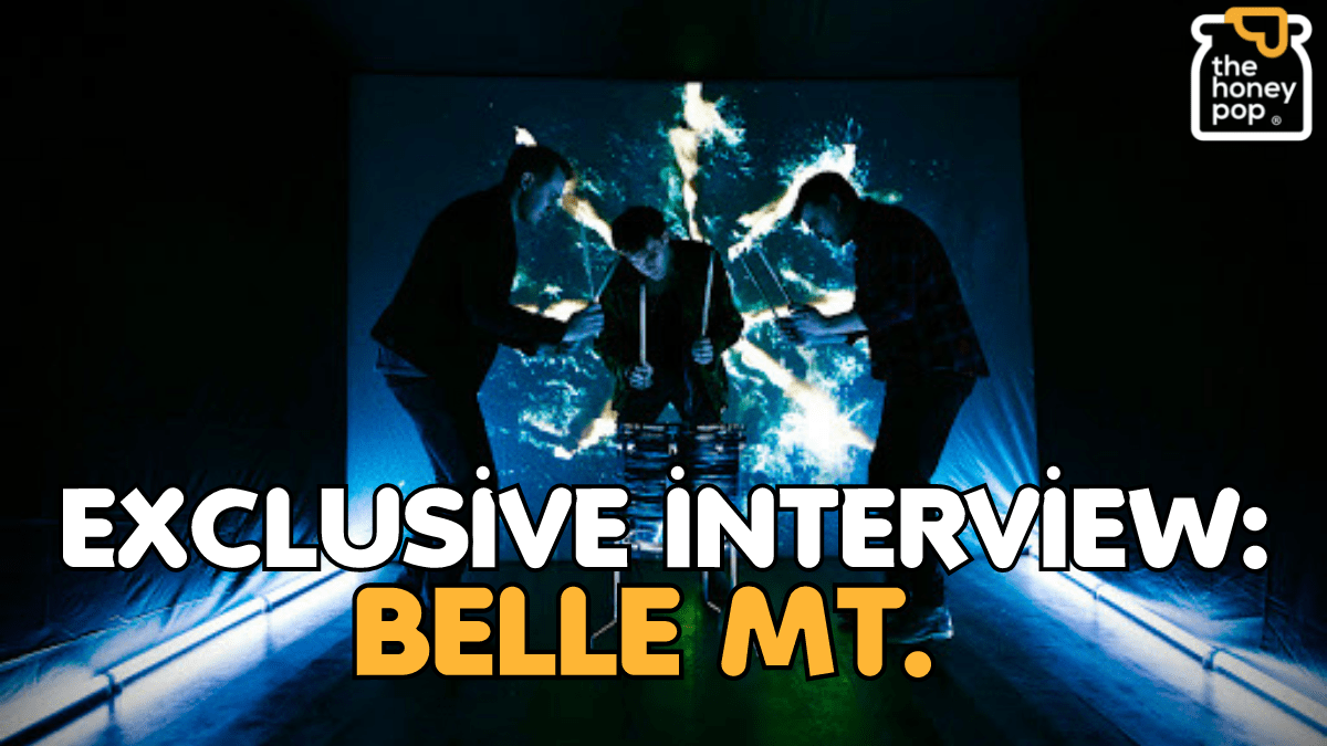 Belle Mt. Gets Candid In Our Exclusive Interview