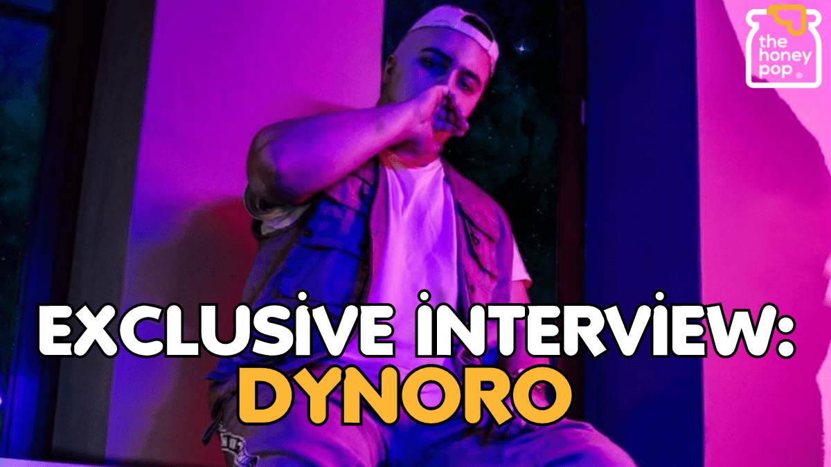 Dynoro Talks Everything Music, 'Monsters' And What The Future Holds