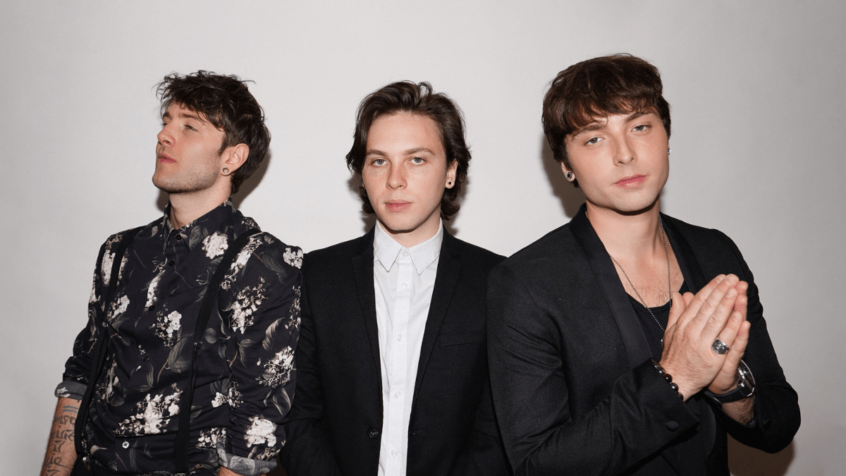 Emblem3 Is Back?! Here's Our Dream Setlist!