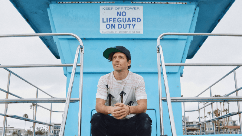 Jason Mraz Has A New Song, This Is Not A Drill!