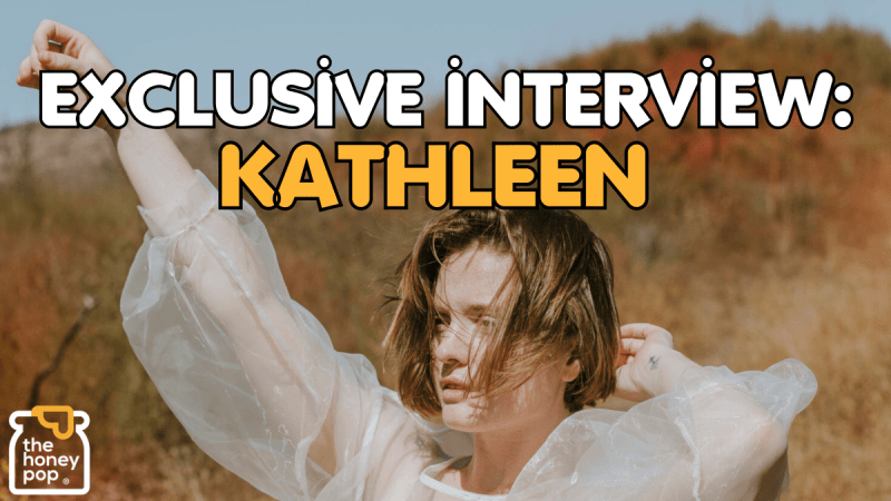 Come Meet Our Favorite Songwriter Kathleen!