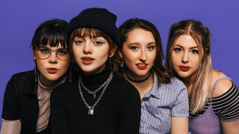 VIAL Keep Indie-Punks Wanting More With New Single