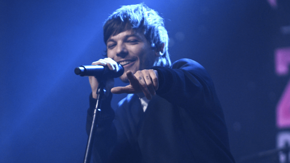 Louis Tomlinson And His Fans Share A Special Bond