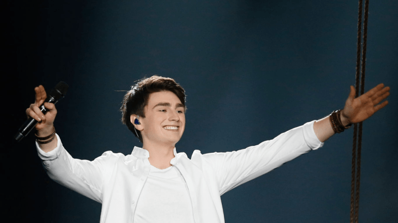 Brendan Murray Is On Our New Stan List