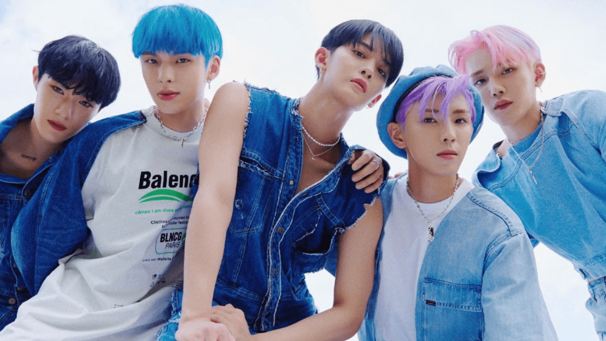 CIX Save Our Summer With 'Wave'