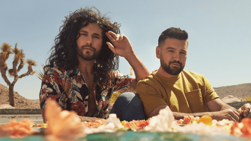 We Have A Lot Of 'Good Things' To Say About The New Dan + Shay Album