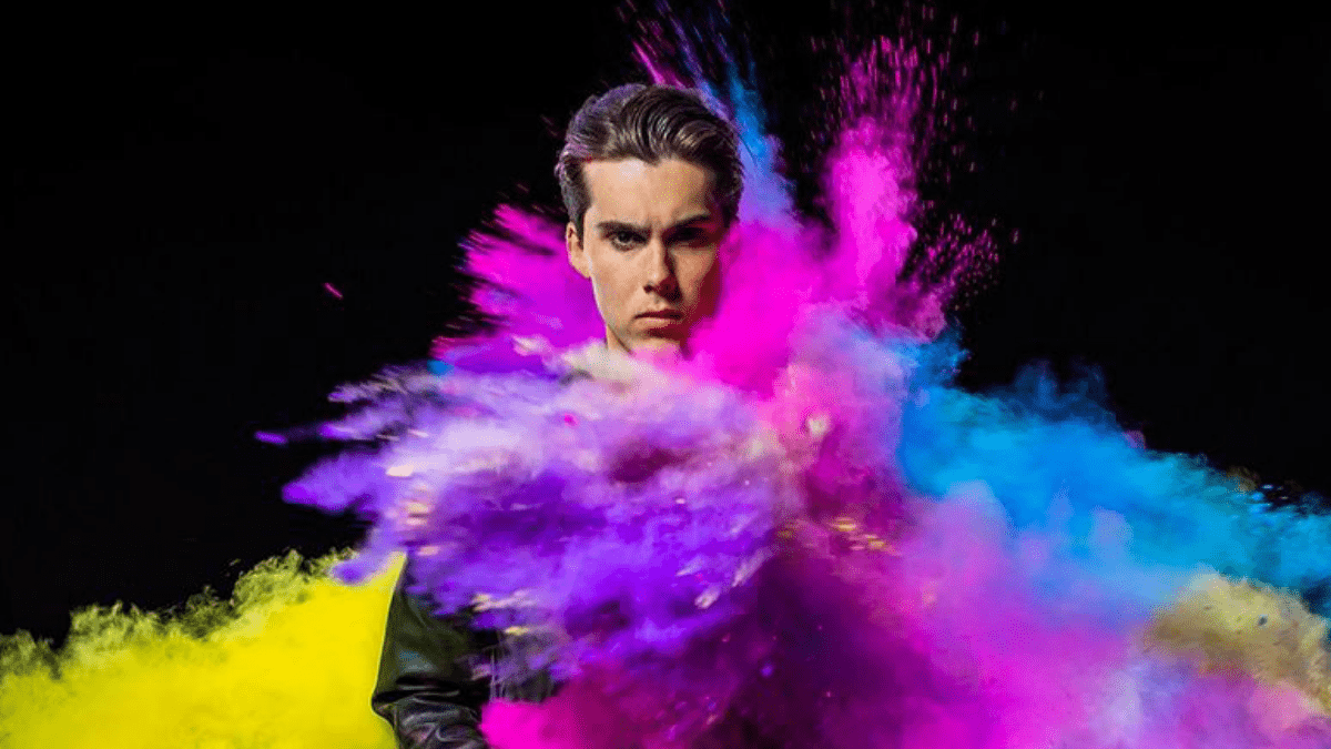 Jeremy Shada Doesn't Want To Be 'Dancing With Strangers'