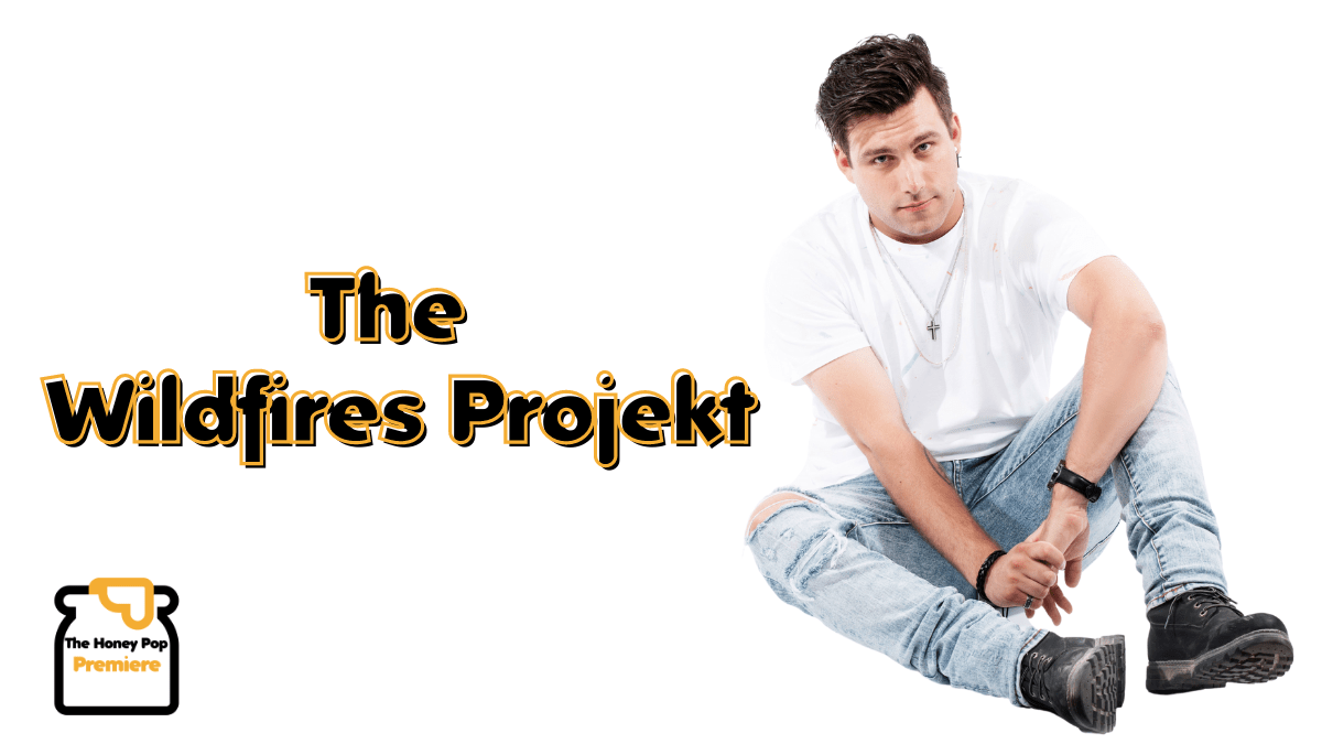 Exclusive Interview: The Wildfires Projekt Talks All About 'Headlights'