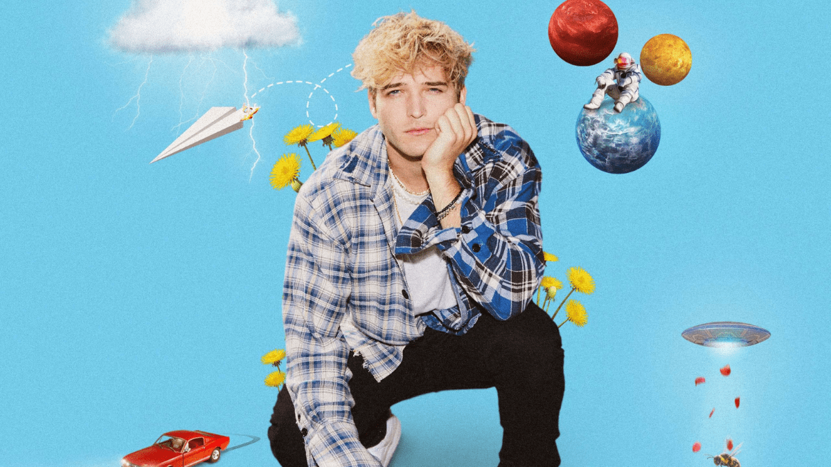 You'll Be Blown Away By EBEN's Dandelions EP!