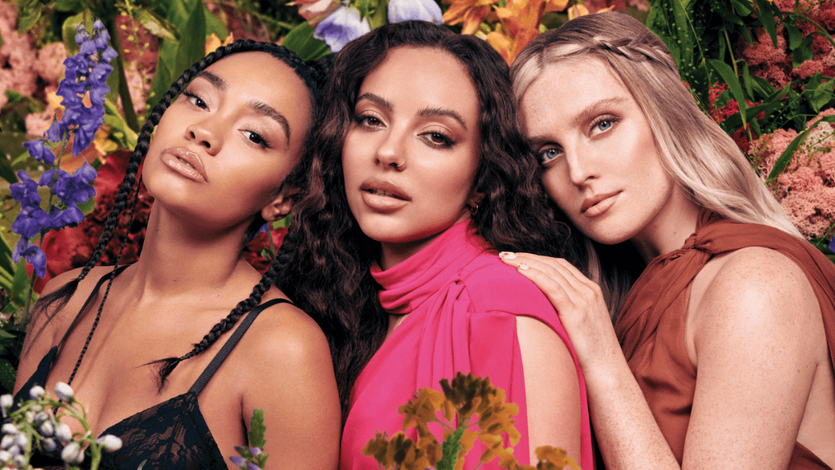 Here Are Our Greatest Little Mix Hits In Honor Of Between Us!