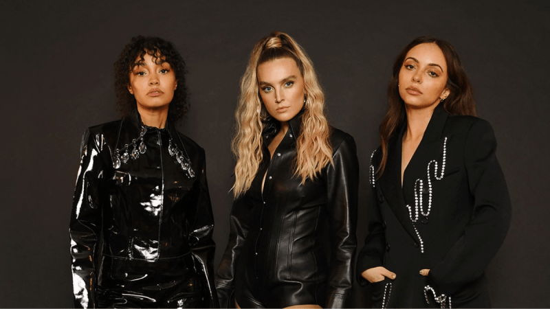 Here Are All Of Little Mix's Top 10 Singles That Helped Them Chart For 100 Weeks