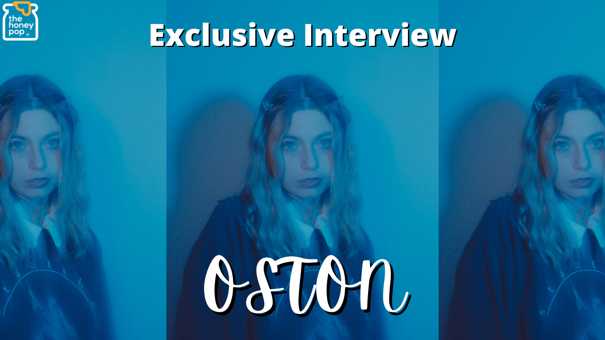 Exclusive Interview: OSTON Talks Lollapalooza,  Am I Talking Too Much? , and Upcoming Tour!