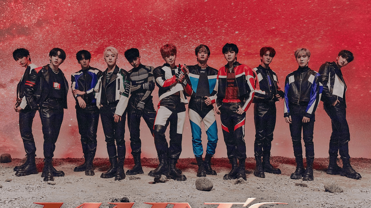 Omega X Ask 'What's Goin' On' Why Aren't You Stanning Them Yet?