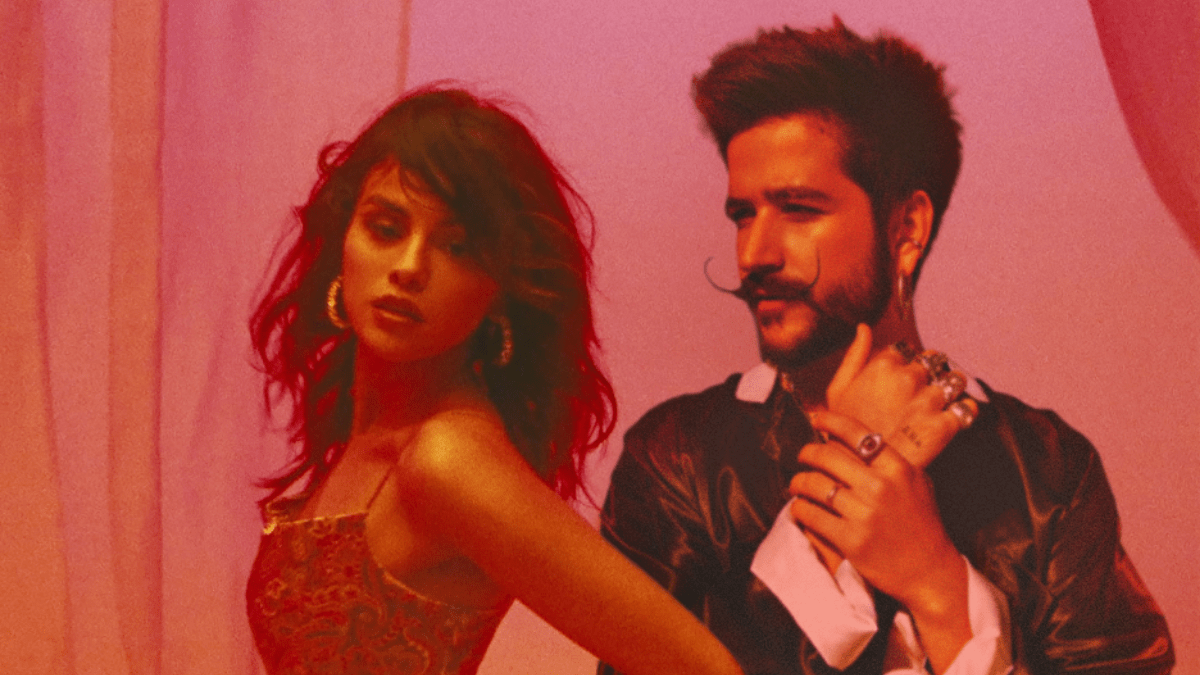 Selena Gomez And Camilo Claim Our Hearts With '999'