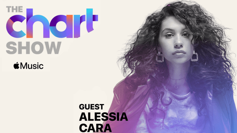 Alessia Cara Is Giving Us A 'Sweet Dream'
