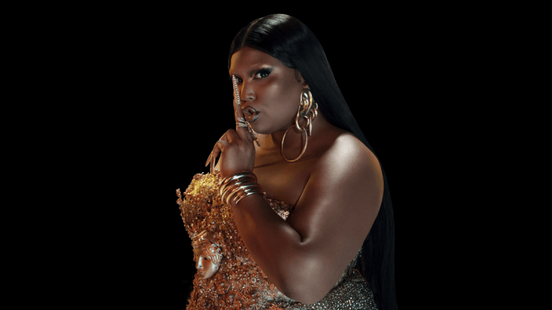 'Rumors' Has It That Lizzo Is Ready To Spill The Tea!