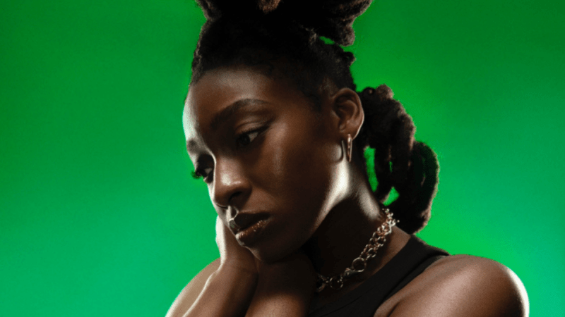 Little Simz's 'Woman' Power Is Stronger Than Ever!