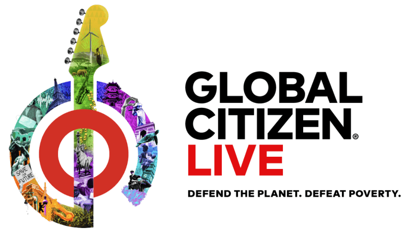 Here's Everything We Know About Global Citizen Live 2021