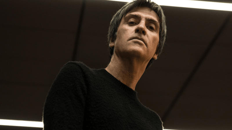 Johnny Marr Shares His Fever Dreams On New Record!
