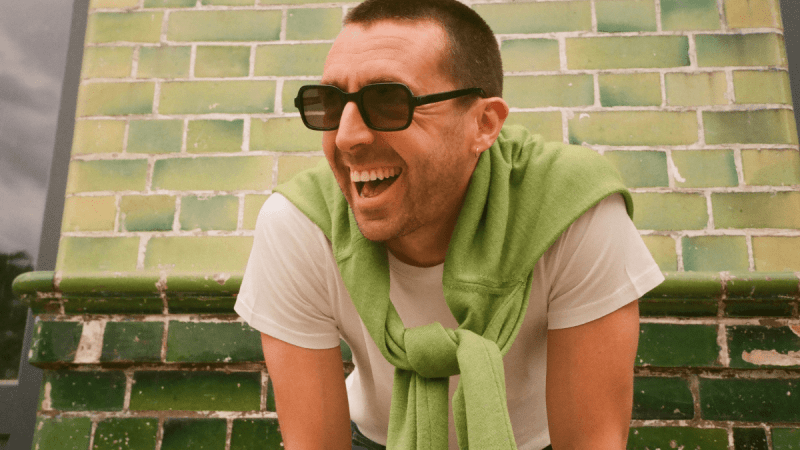 Miles Kane 'Don't Let It Get You Down' This Summer!