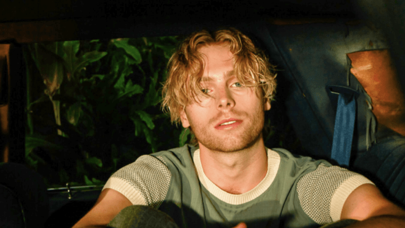 Luke Hemmings Assures You'll Always Have A 'Place In Me' In New Song