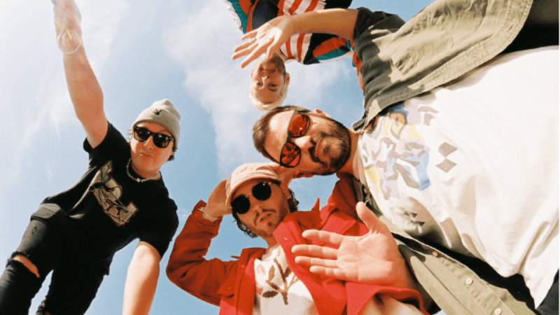 More Than 'Just Sound,' State Champs Releases New Song & It's Everything