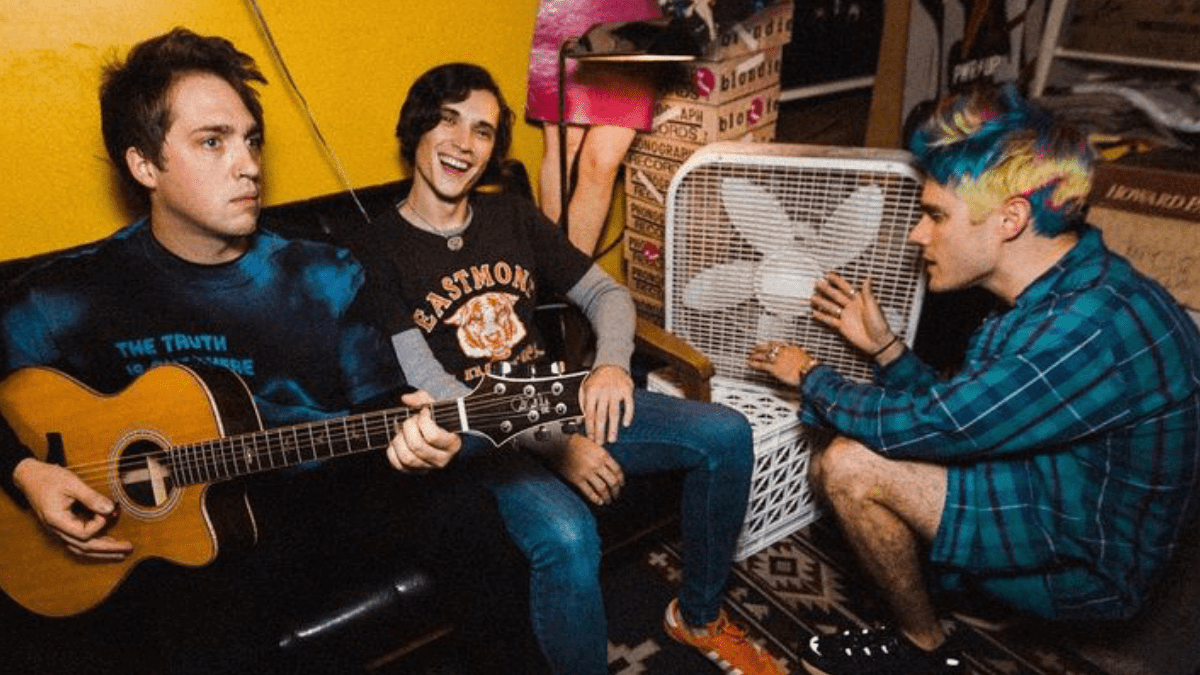 Waterparks Release 'The Secret Life of Me' Video