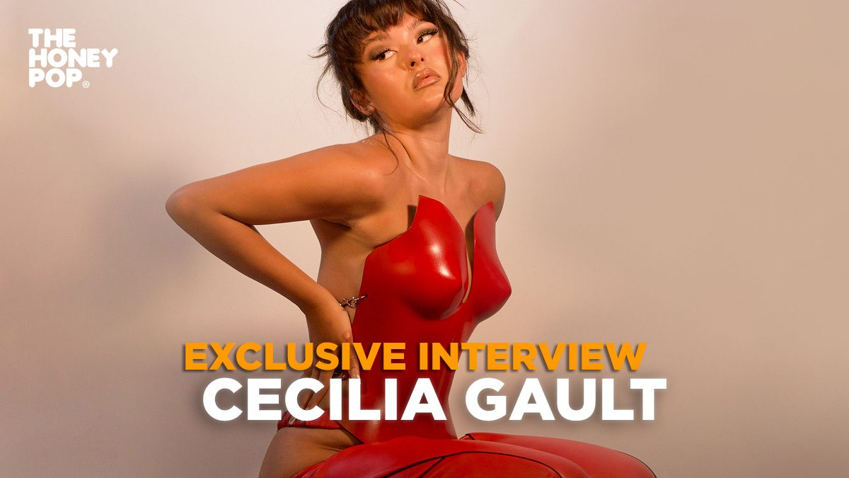 Cecilia Gault On Music and Cultural Influences In Our Exclusive Interview