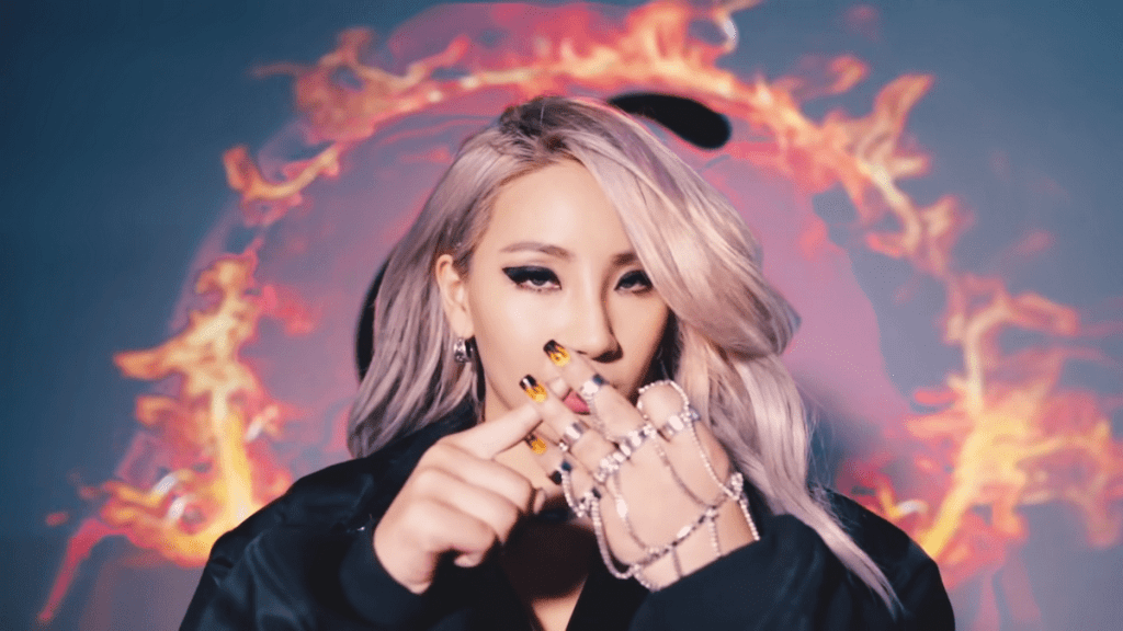 As you can see, CL has always been this hot and spicy