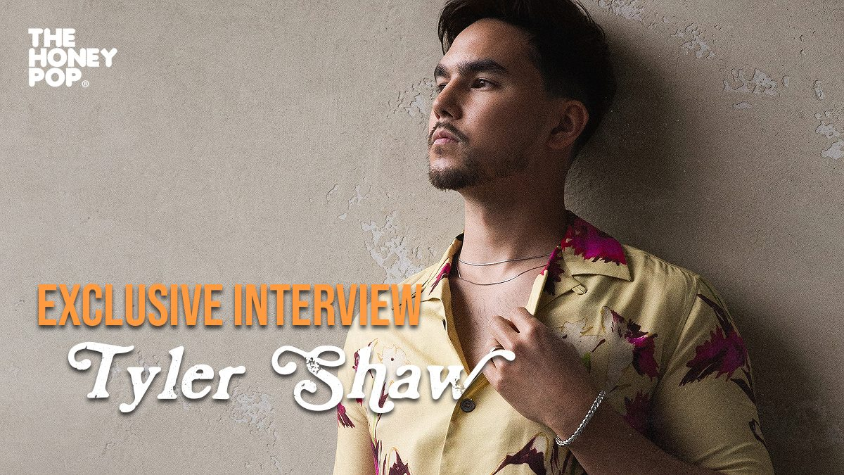 Tyler Shaw On Self-titled album, Storytelling, And Scintillating Success