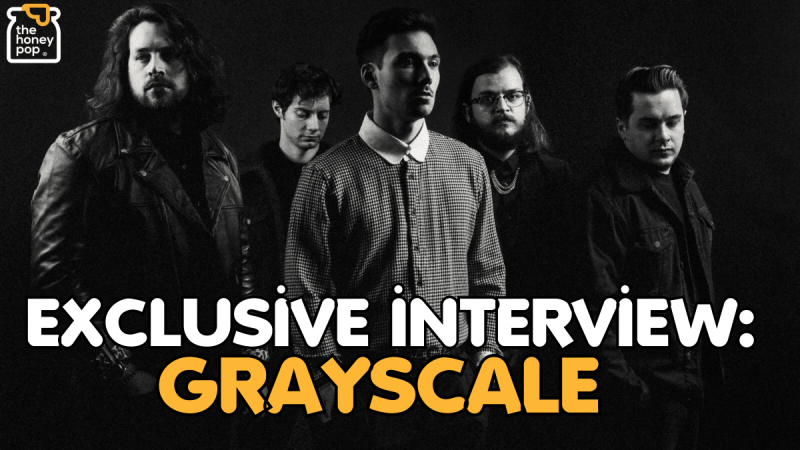Grayscale's Umbra Era, Philly Ties, and Future Plans