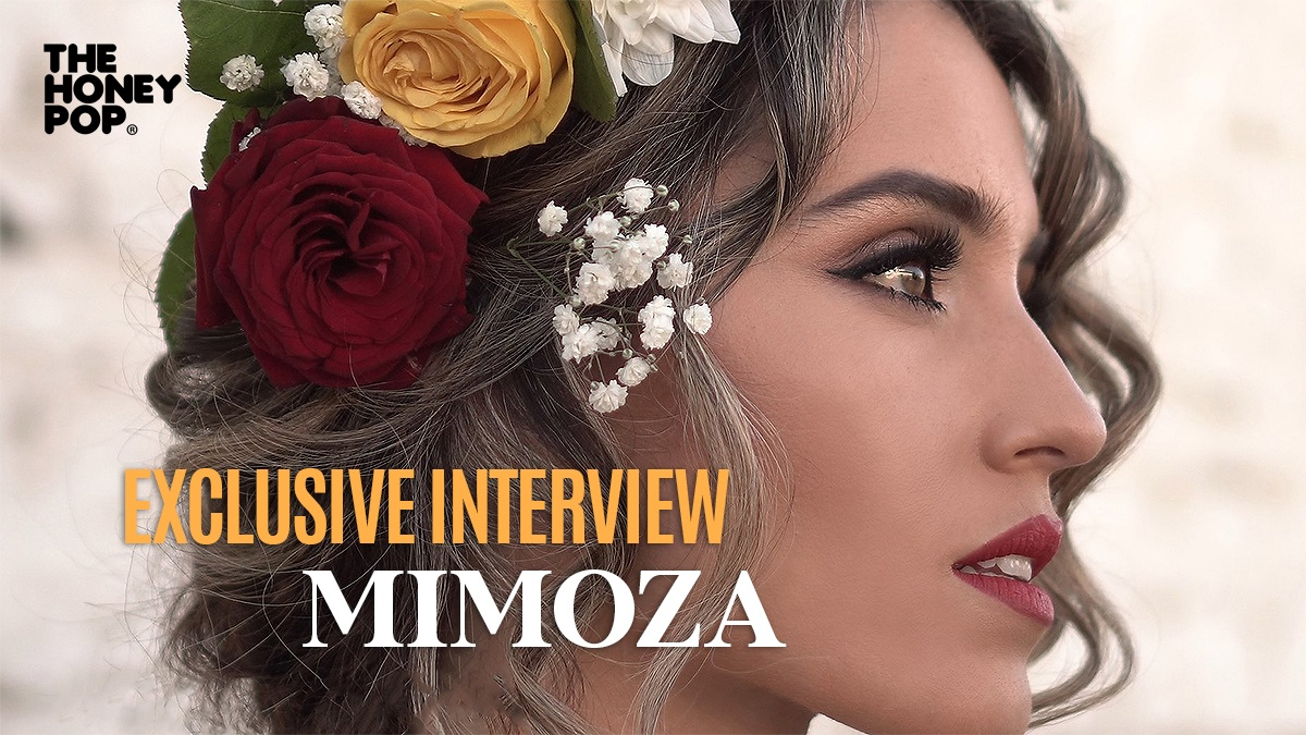 Mimoza Claims The Crown In Exclusive Interview