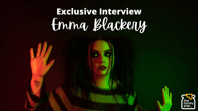 Exclusive: Emma Blackery Is Back With  Girl In A Box  and More!