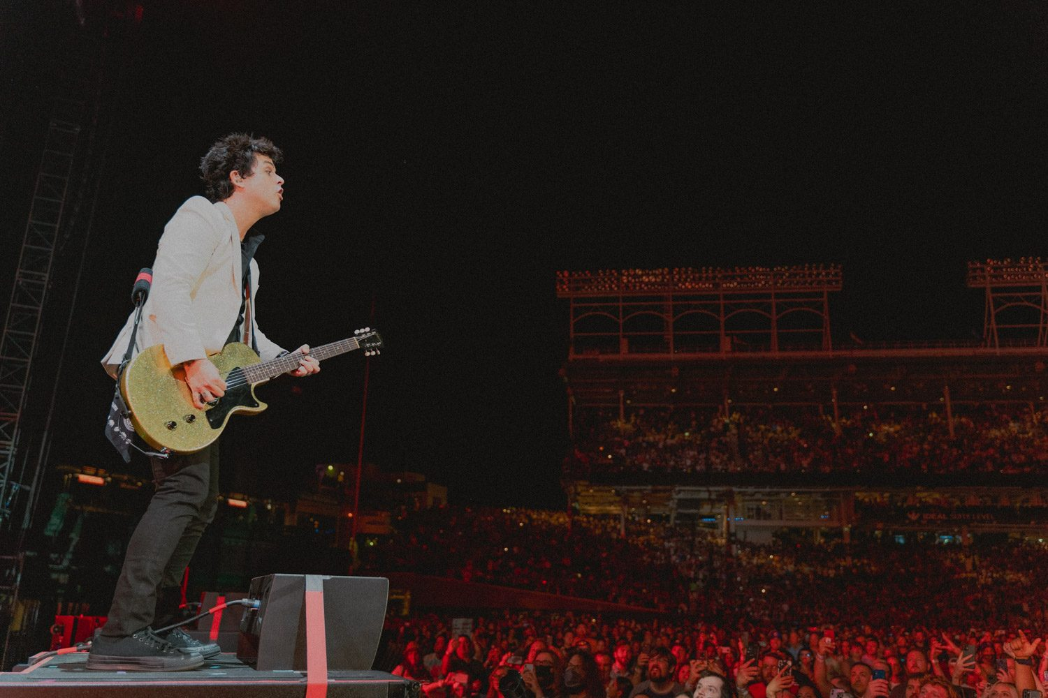 GREEN DAY - Chicago, IL - August 15th, 2021