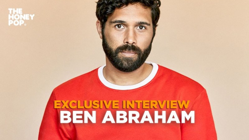 EXCLUSIVE INTERVIEW: Ben Abraham Talks 'Requiem,' His Dream Of Being A Screenwriter, And More!