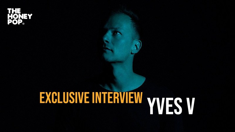 Yves V Breaking Records Through The Mainstage: Exclusive Interview