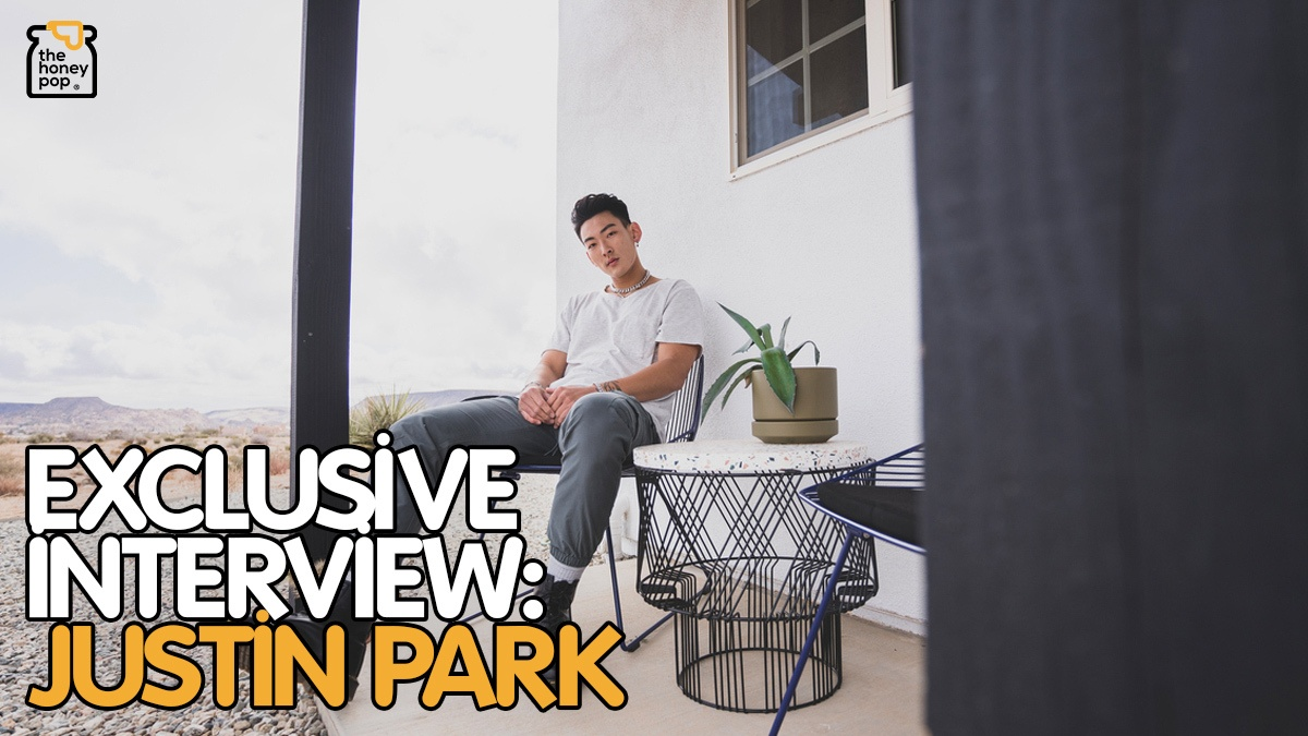 Exclusive Interview: Justin Park Talks Collabs, Writing, & Joshua Tree