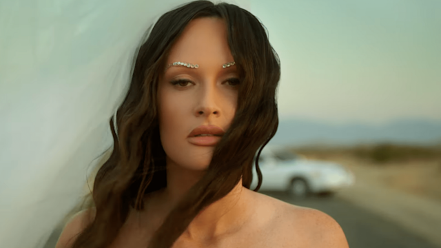 Kacey Musgraves for star-crossed